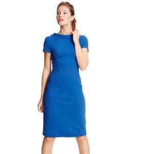 [Boden] Betty Ottoman Dress Retro Vintage Style